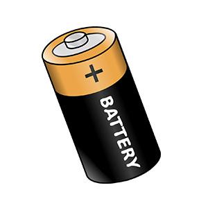 電池イラスト