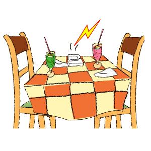 テーブルチャイム